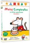 Maisy : Cumpleaños y otras Aventuras - Vol. 8