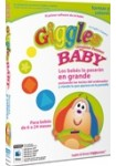 Giggles: Formas y colores CD-ROM