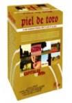 Tauromaquia: Piel de Toro (Pack 12 DVD)
