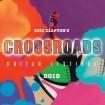 Crossroads Guitar Festival 2019: Eric Clapton DVD(2)