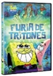 Bob Esponja : Furia De Tritones