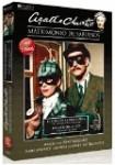 Agatha Christie - Matrimonio De Sabuesos : El Caso De La Perla Rosa + Encerrona Al Rey
