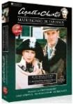 Agatha Christie - Matrimonio De Sabuesos : La Hija Del Clérigo / Las Botas Del Embajador