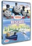 El Tren Thomas y sus Amigos: Rescate en la Isla de la Niebla