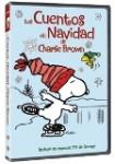 Los Cuentos De Navidad De Charlie Brown