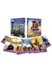 Bailando con Lobos (Blu Ray + DVD) Edición Metálica Limitada + 8 Postales
