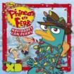 B.S.O: Phineas & Ferb: Navidades con Perry CD (1)