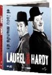 El Loco Mundo De Laurel & Hardy (Ed. Moviebook - Limitada)