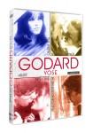 Godard (V.O.S.E) (4 DVD)