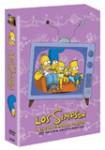Los Simpson 3ª Temporada: Edición Coleccionista