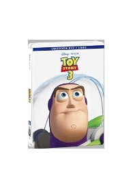 Toy Story 3 (Ed. Metálica+Libro)