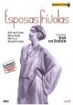 Esposas Frívolas (Orígenes Del Cine)