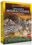 Pack National Geographic : Grandes Migraciones