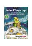 Guia d'Orquestra (Catalán-Inglés) CD+DVD