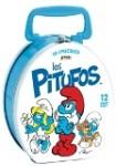 Maleta Los Pitufos - La Serie