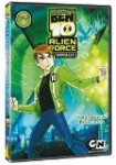 Ben 10 : Alien Force Temporada 3 - Vol. 1