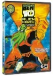 Ben 10 : Alien Force Temporada 3 - Vol. 2