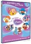 Lo Mejor De Clan Tv - Vol. 1