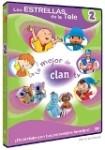 Lo Mejor De Clan Tv - Vol. 2