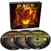 The Soundchaser Archives (Rage) CD+DVD(3)