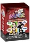 Gran antología del humor: TIP Y COLL, MIGUEL GILA y CHIQUITO DE LA CALZADA, Vol - 1