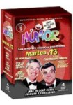 Gran antología del humor: Martes y 13 - Vol - 2