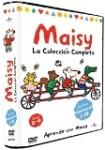 Pack Maisy - La Colección Completa