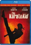 The Karate Kid (2010) (Blu-Ray + DVD)
