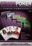 Pack Study Poker - Curso Completo 1+2+3