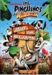 Los Pingüinos De Madagascar : Feliz Día Rey Julien!