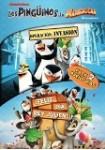 Pack Los Pingüinos de Madagascar - Operación : Invasión + Feliz Día Rey Julien!