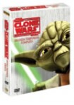 Pack Star Wars : The Clone Wars - Temporada 2 Completa