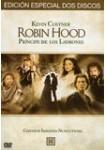 Robin Hood, Príncipe de los Ladrones: Edición Especial