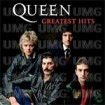 Greatest Hits I: Queen CD (1)
