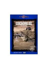 Explora : Cocodrilos, El Último Dragón