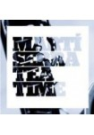 Tea Time: Martí Serra LP+CD