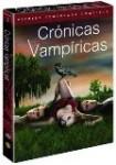Crónicas vampíricas: 1ª Temporada