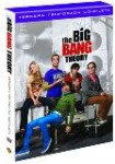 The Big Bang Theory: Tercera Temporada Completa