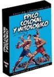 Pack Épico, Colosal y Mitológico ( 20 DVD+Libreto )