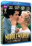Middlemarch (Blu-Ray)