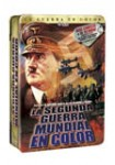 Pack La Segunda Guerra Mundal En Color (Serie Completa de 26 horas)