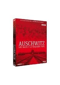 Auschwitz - Los Nazis Y La Solución Final