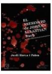El asesinato de Johann Sebastian Bach ( Audiolibro 5 CDs ) Novela