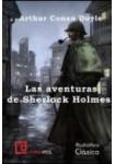 Las aventuras de Sherlock Holmes ( Audiolibro 9 CDs )