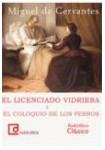El licenciado Vidriera  ( Audiolibro 3 CDs ) Clasicos