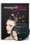 Maquillarte (Libro + 2 DVD)