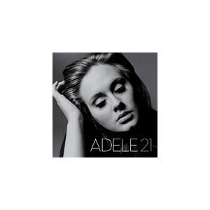 21: Adele CD (1)