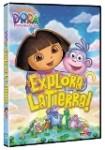 Dora la Exploradora : Explora la Tierra!