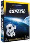 Pack National Geographic : Grandes Documentales Del Espacio