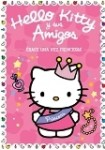 Hello Kitty Y Sus Amigos - Érase Una Vez Princesas